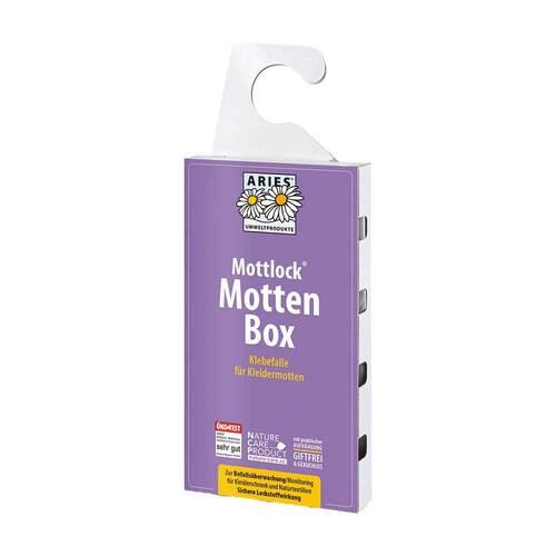Aries Mottlock Mottenbox - 1