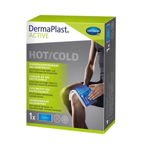 Dermaplast Active Hot / Cold Pack groß 12x29 cm - 1