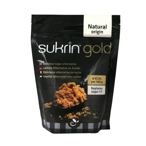 Sukrin gold Pulver - 1