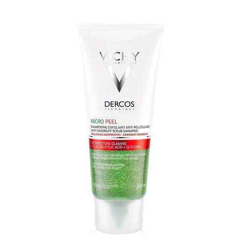 Vichy Dercos Micro Peel Anti-Schuppen Shampoo - 1