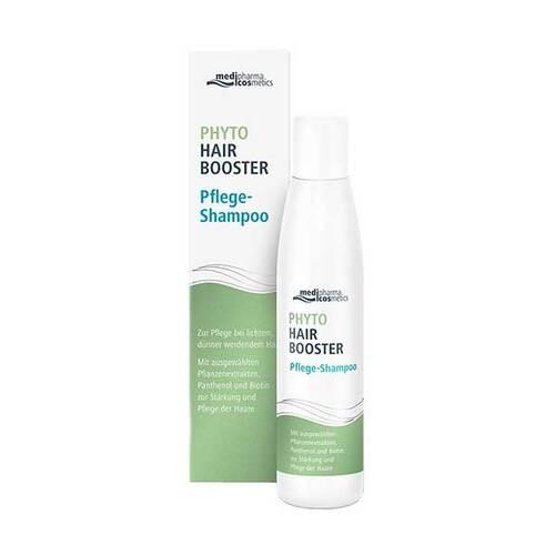 Phyto Hair Booster Pflege-Shampoo - 1