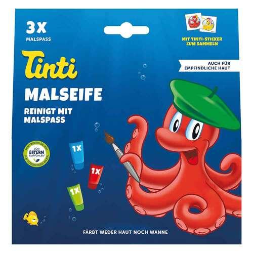 Tinti Malseife 3er Pack TD - 1