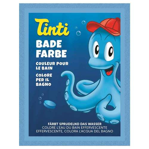 Tinti Badeparty 3er Pack Displayschale - 2