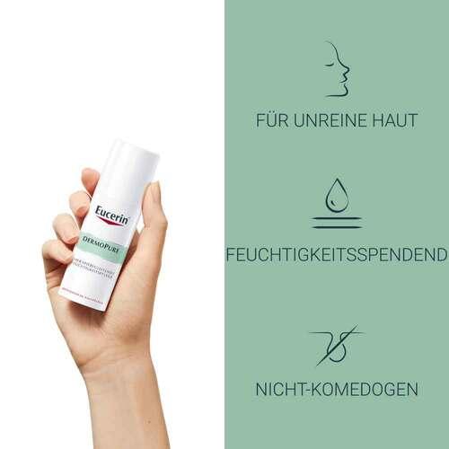 Eucerin DermoPure Therapiebegleitende Feuchtigkeitspflege - 3