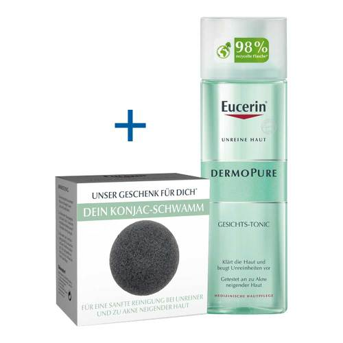 Eucerin DermoPure Gesichts-Tonic - 1