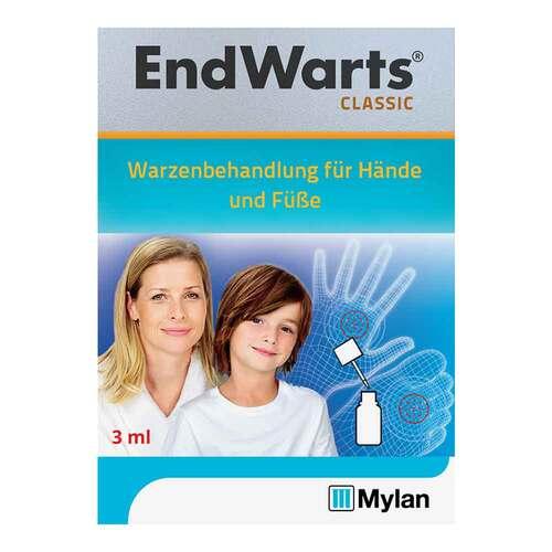 Endwarts Classic Lösung - 1