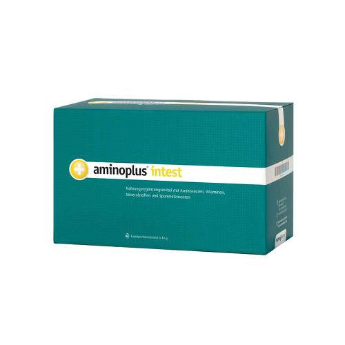 Aminoplus intest Portionsbeutel - 1