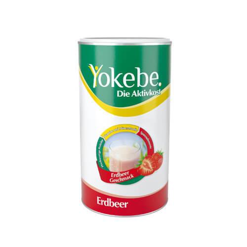 Yokebe Erdbeer Pulver - 1