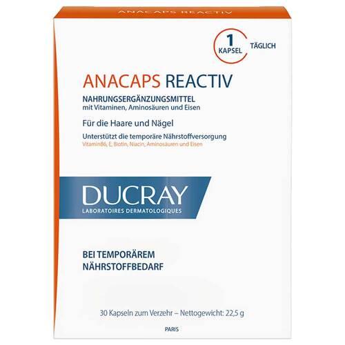 Ducray Anacaps Reactiv Kapseln - 1