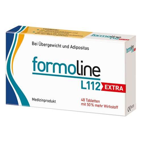 Formoline L112 Extra Tabletten - 1