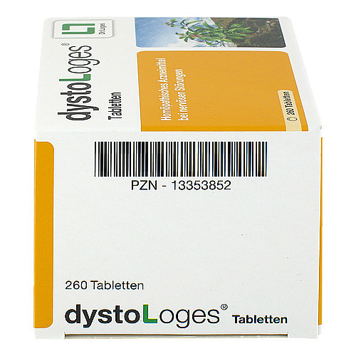 DystoLoges Tabletten - 4