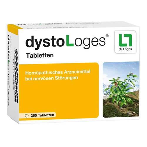 DystoLoges Tabletten - 1