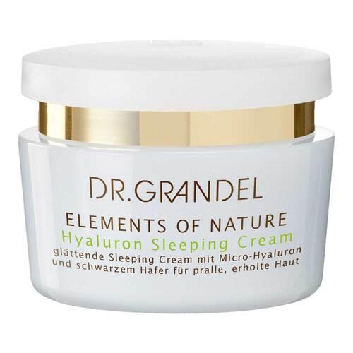 Grandel Elements of Nature Hyaluron Sleeping Cream - 1
