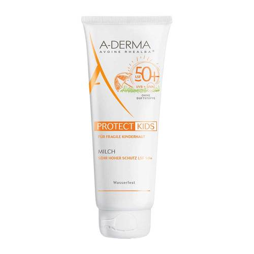 A-Derma Protect Kids Lotion LSF 50 +  - 1