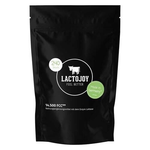 Lactojoy 14.500 FCC Tabletten Nachfüllpackung - 1