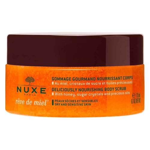 Nuxe Reve de Miel verwöhnendes Körperpeeling - 1