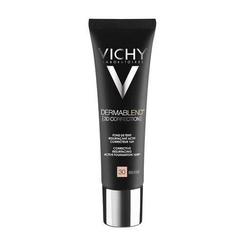 Vichy Dermablend 3D Correction Make-up 30 Beige - 1