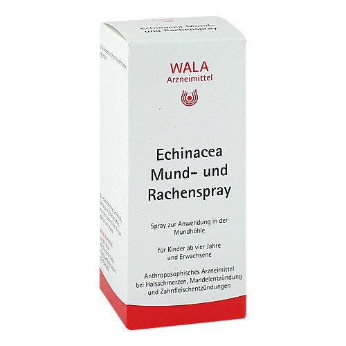 Echinacea Mund- und Rachenspray - 1