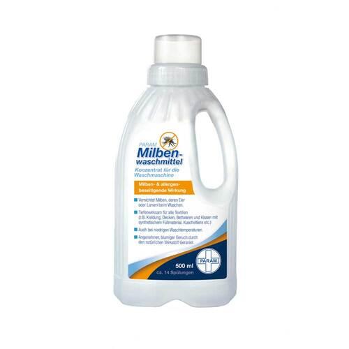 Milben Waschmittel Konzentrat für die Waschmaschine - 1
