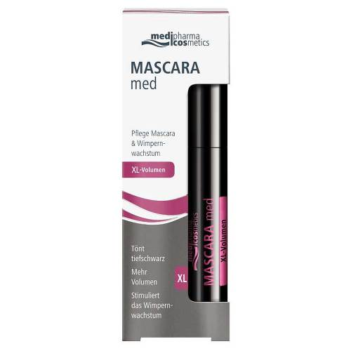 Mascara med Volumen - 1