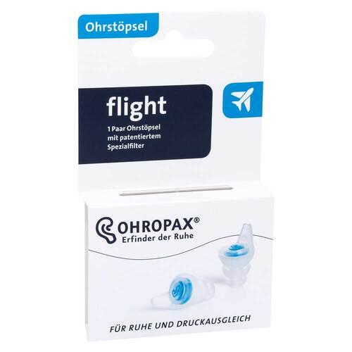 Ohropax flight Ohrstöpsel mit Filter - 1