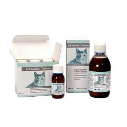 Reconvales Tonicum für Katzen - 1