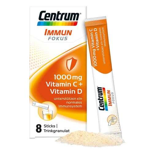 Centrum Immun Fokus 1000 mg Vitamin C + D Sticks - 1