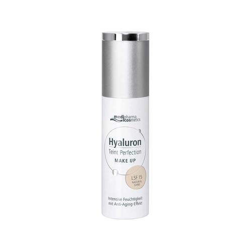 Hyaluron Teint Perfection Make-up natural sand - 1