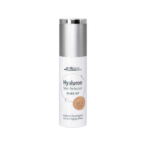 Hyaluron Teint Perfection Make-up natural gold - 1