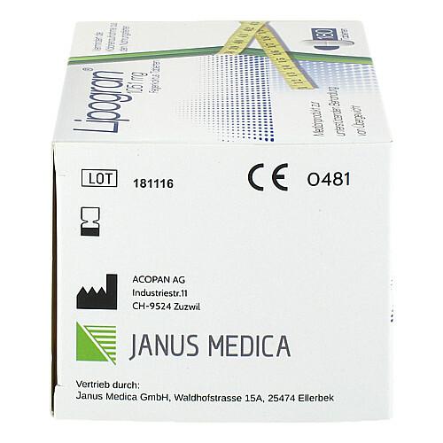 Lipogran Tabletten - 4