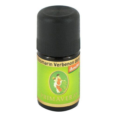 Rosmarin Verbenon demeter ätherisches Öl - 1