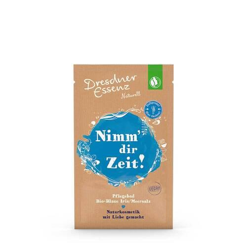 Dresdner Essenz Pflegebad Nimm Dir Zeit - 1