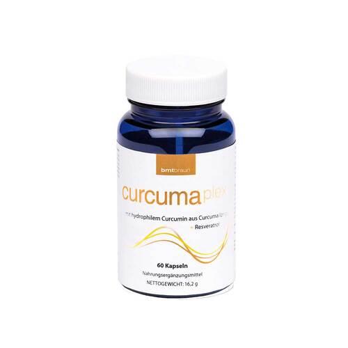 Curcuma Plex Kapseln - 1