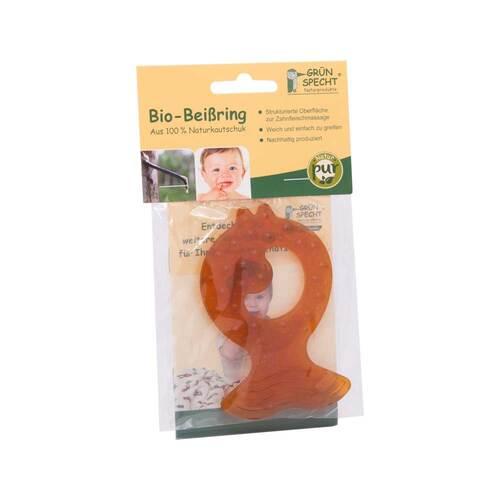 Beissring Bio Fisch Naturkautschuk - 1