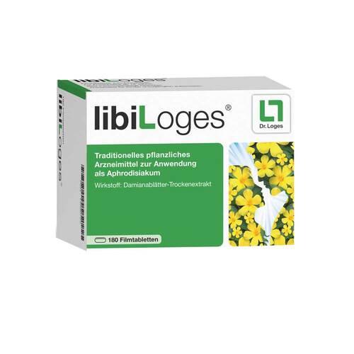 Libiloges Filmtabletten - 1
