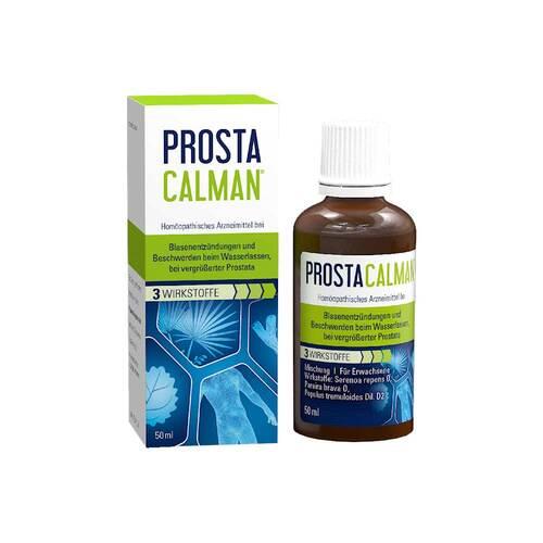 Prostacalman Tropfen zum Einnehmen - 1