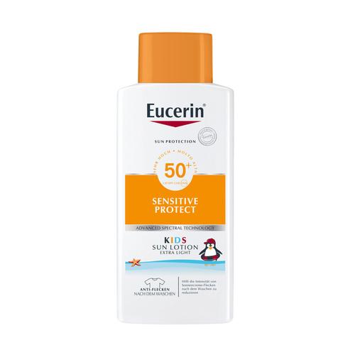 Eucerin Sun Kids Lotion LSF 50 + Promo - 1