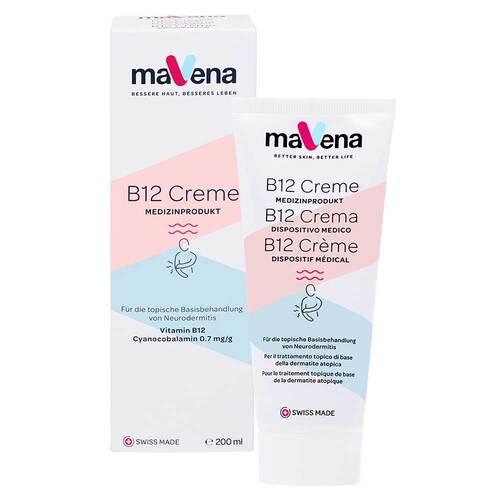 Mavena B12 Creme - 1