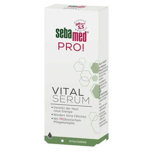Sebamed Pro Vital Serum - 2
