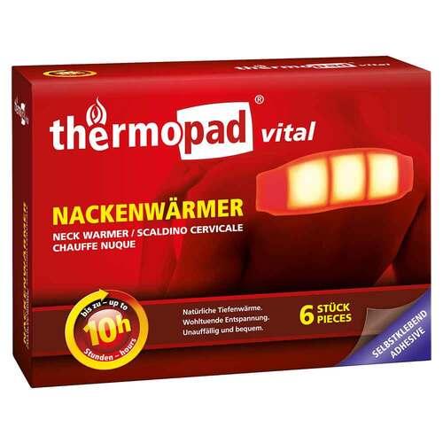 Thermopad Nackenwärmer - 1