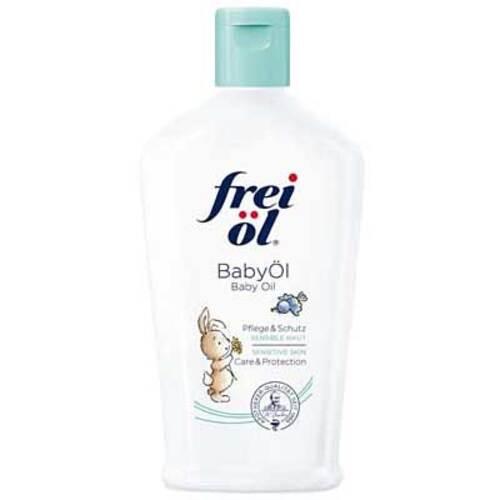 Frei Öl Babyöl - 1