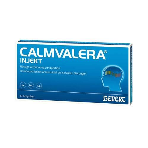 Calmvalera injekt Ampullen - 1