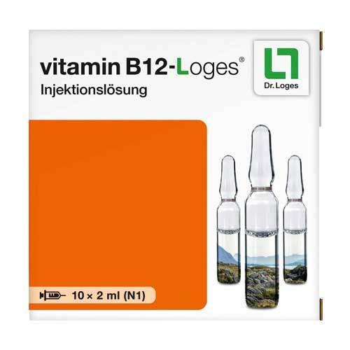 PZN 13703915 Ampullen, 10X2 ml