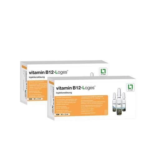 PZN 13703921 Ampullen, 100X2 ml