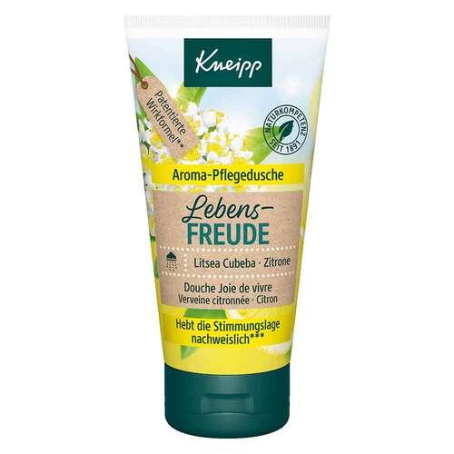 Kneipp Aroma Pflegedusche Lebensfreude - 1