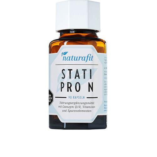 Naturafit Stati Pro N Kapseln - 1