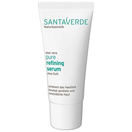 Pure Refining serum ohne Duft - 2
