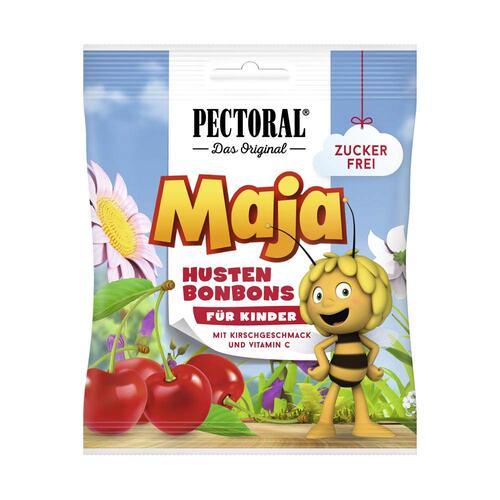 Pectoral für Kinder Bonbons Biene Maja Beutel - 1