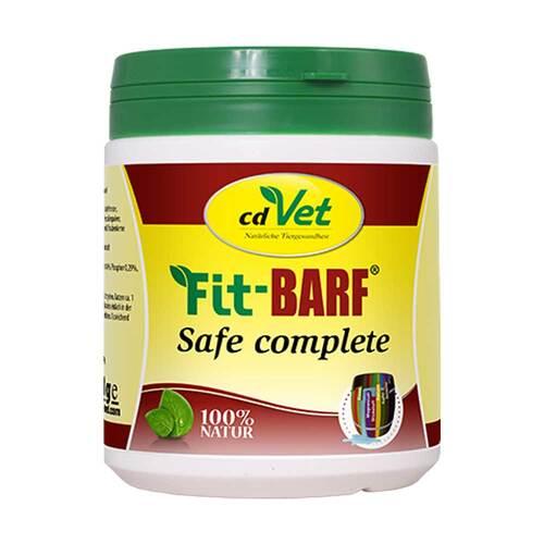 Fit-Barf Safe complete Pulver für Hunde / Katzen - 1