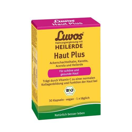 Luvos Heilerde Bio Haut Plus Kapseln - 1